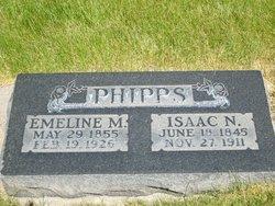 Isaac Newton Phipps, Jr