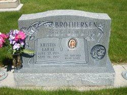 Kristin Larae Brothersen