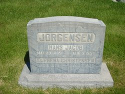 Hans Jacob Jorgensen