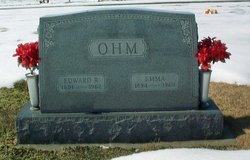Edward R. Ohm