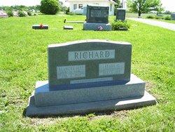 Blanche F. <I>Fees</I> Richard