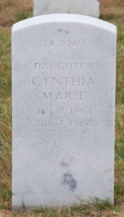 Cynthia Marie Alba