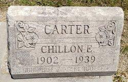 Chillon E. Carter