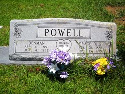 Grace Gray <I>Russell</I> Powell