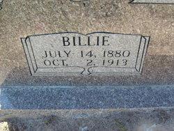Billie Gaines