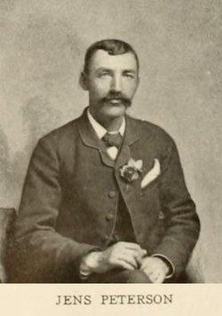 Jens Peterson