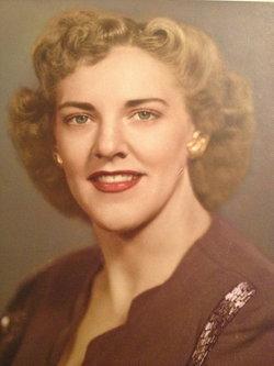 Dorothy Mary <I>Blythe</I> Ford