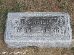 Robert B Campbell
