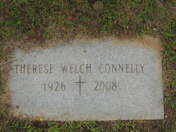 Therese A. <I>Welch</I> Connelly
