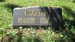 Tressie Vivian <I>Adams</I> Brasted