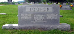 Charlie Hooper