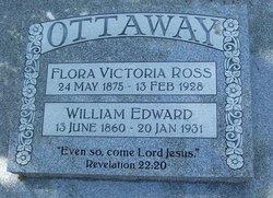Flora Victoria <I>Ross</I> Ottaway