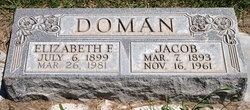 Jacob Doman