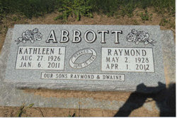 "Raymond ""Ray"" Abbott"