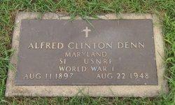Alfred Clinton Denn