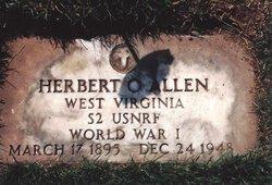 Herbert Osborne Allen