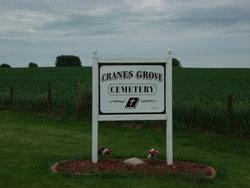 Cranes Grove Cemetery