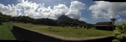 Anahola Hawaiian Cemetery