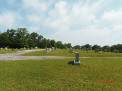 Griffith Creek Cemetery