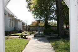 Saint Pauls Episcopal Church Memorial Gardens