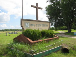 Mims Cemetery