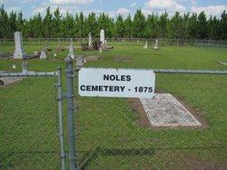 Noles Cemetery