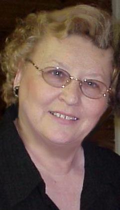 Rita Goodwin