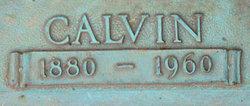 Calvin Harp