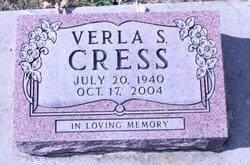 Verla Sharon Cress