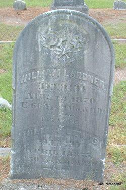 William Lardner