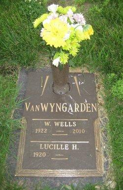 William Wells VanWyngarden