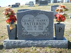 George Harry Patterson