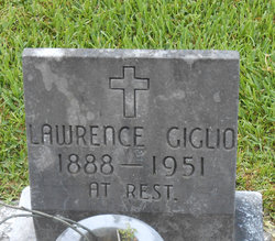 Lawrence Giglio