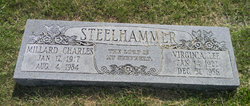 Virginia Lee <I>DuBose</I> Steelhammer