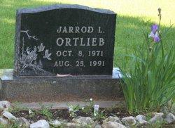 Jarrod L. Ortlieb