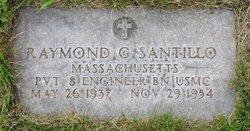 Raymond G. Santillo