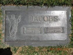 Nicholas Stephen Jacobs