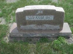 Edward E Strasburg