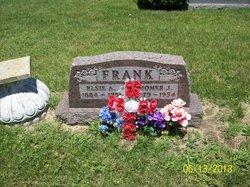Homer J Frank, Sr