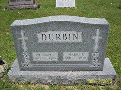 William J Durbin
