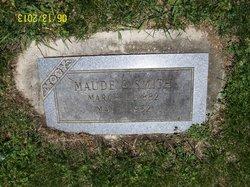 Maude G Smith