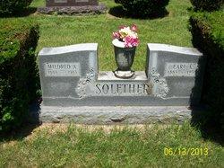 Earl K Solether