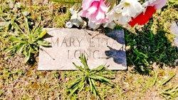 Mary Etta Long