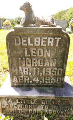 Delbert Leon Morgan