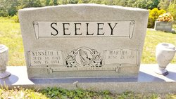 Kenneth L. Seeley