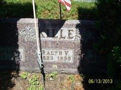Ralph Vernon Kille