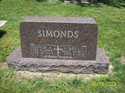 George A Simonds