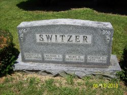 Calvin P Switzer