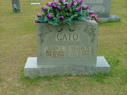 John Lothern Cato