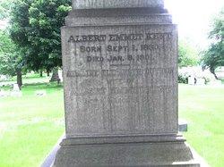 Albert Emmet Kent